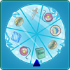 Items Spinner