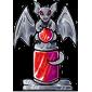 Dragon Statue: Level 1