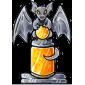 Dragon Statue: Level 2