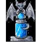 Dragon Statue: Level 3