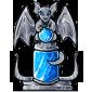 Dragon Statue: Level 4