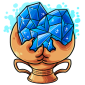 Bronze Crystal Competitor