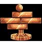 Ice Breaker Bronze