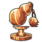 Jar Match Bronze
