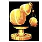 Jar Match Gold