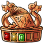 Bronze Book Quest 3