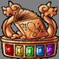 Bronze Book Quest 5