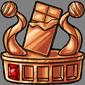Bronze Candy Quest 1