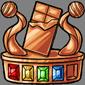 Bronze Candy Quest 4