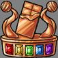 Bronze Candy Quest 5