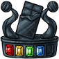 Metal Candy Quest 4