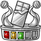 Silver Candy Quest 3