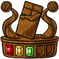 Wooden Candy Quest 3