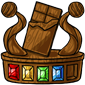 Wooden Candy Quest 4