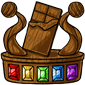 Wooden Candy Quest 5