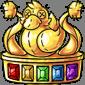Gold Plushie Quest 5