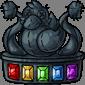Metal Plushie Quest 5