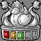 Silver Plushie Quest 3