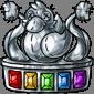 Titanium Plushie Quest 5