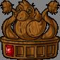 Wooden Plushie Quest 1