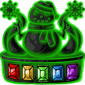 Aterum Snowman Quest 5