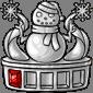Silver Snowman Quest 1