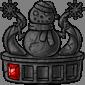Stone Snowman Quest 1