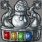 Titanium Snowman Quest 4