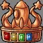 Bronze Space Quest 4