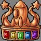 Bronze Space Quest 5