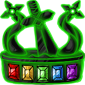 Aterum Weapon Quest 5