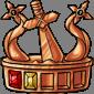 Bronze Weapon Quest 2