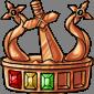 Bronze Weapon Quest 3