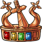 Bronze Weapon Quest 4