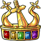 Gold Weapon Quest 5