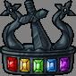 Metal Weapon Quest 5