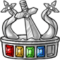 Silver Weapon Quest 4