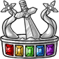 Silver Weapon Quest 5