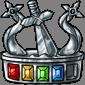 Titanium Weapon Quest 4