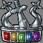 Titanium Weapon Quest 5