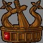 Wooden Weapon Quest 1