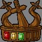 Wooden Weapon Quest 3