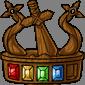 Wooden Weapon Quest 4